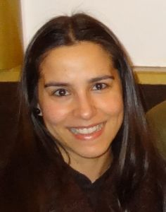 Ana Sofia Reis de Castro e Pinho Professora Auxiliar