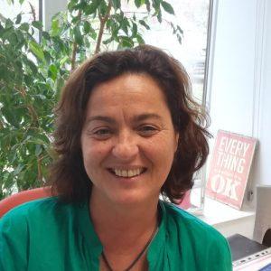 Maria Benedita de Lemos Portugal e Melo Professora Auxiliar