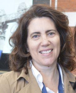 Hélia Margarida Aparício Pintão de Oliveira Professora Auxiliar