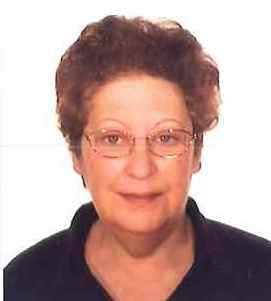 Maria Manuela Franco Esteves Professora Auxiliar Aposentada