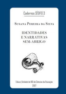 Cadernos Sisífo 3 (Capa)