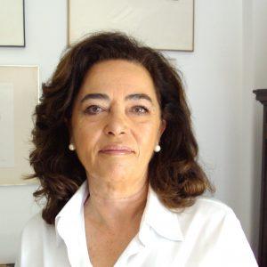 Maria Leonor de Almeida Domingues dos Santos