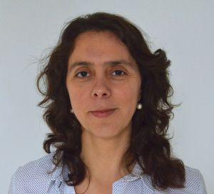 Ana Luísa Pinto da Fonseca Rodrigues
