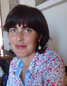 Ana Luísa Fernandes Paz