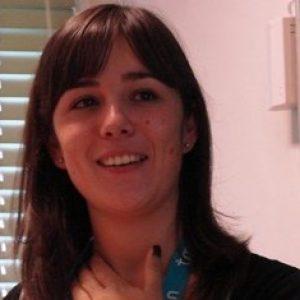 Ana Isabel Ricardo Gonçalves Pedro