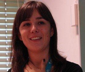 Docente Ana Isabel Ricardo Gonçalves Pedro
