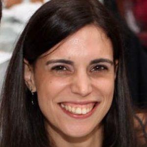 Joana da Fonte Dias Gomes da Mata Pereira