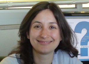 Mónica Luísa Mendes Baptista