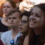 Estudantes Internacionais – 3.ª fase