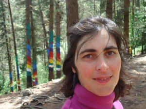 Ana Paz, Doutoramento em Educaçao - História da Educação