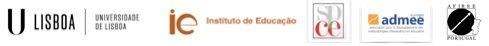 logo-Ciclo de conferências: Educação e Formação de Jovens e Adultos