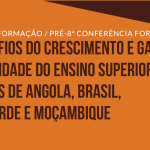 Seminário FORGES/IE 2018