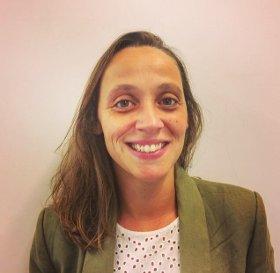 Docente Joana Marques