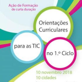 acd - Orientações Curriculares para as TIC no 1.º Ciclo
