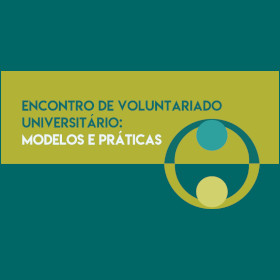 Encontro de Voluntariado Universitário 2019
