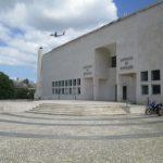 Encerramento ao público do Edifício
