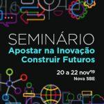 Docentes do IE-ULisboa participam em Seminário Internacional da C. M. Cascais