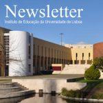 Newsletter do IE-ULisboa
