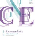 Investigador do IE participa em Recomendação do CNE
