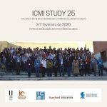 Conferência internacional sobre trabalho colaborativo e ensino da matemática