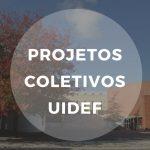 Projeto coletivo da UIDEF selecionado pela FCT