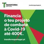 IE-ULisboa participa na Transforma Portugal