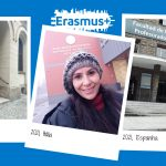 Estudantes do IE-ULisboa em mobilidade na Europa