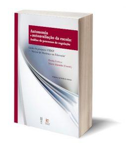 ebook Autonomia e autoavaliação da escola