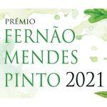 Prémio Fernão Mendes Pinto (2021)