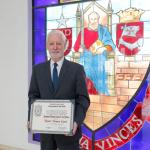 António Nóvoa recebe Honoris Causa pela USP