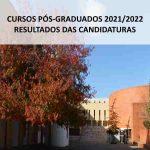 Candidaturas a CPG do IE-ULisboa aumentam